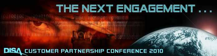 DISA Customer Partnership Conference